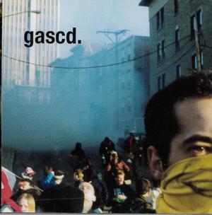 GASCD 2CD (CD)