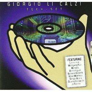 GIORGIO LI CALZI - TECH-SET (CD)