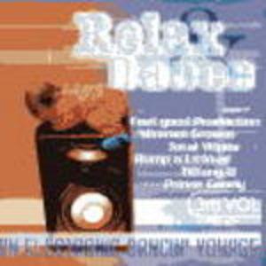 RELAX DANCE (CD)