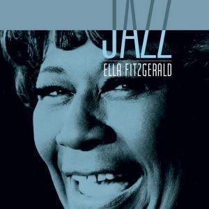 ELLA FITZGERALD (CD)