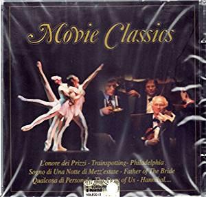 MOVIA CLASSIC (CD)