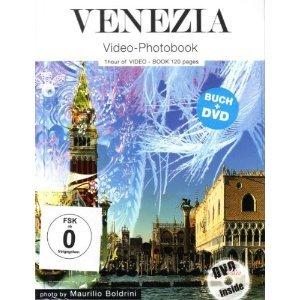 VENEZIA (DVD)
