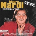 MAURO NARDI - I TE VURRIA VASA (CD)