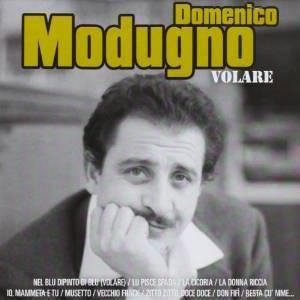DOMENICO MODUGNO - VOLARE (CD)