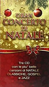 CONCERTO DI NATALE (CD)