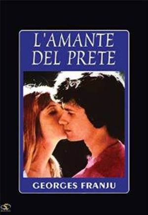 L'AMANTE DEL PRETE (DVD)