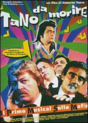 TANO DA MORIRE (DVD)