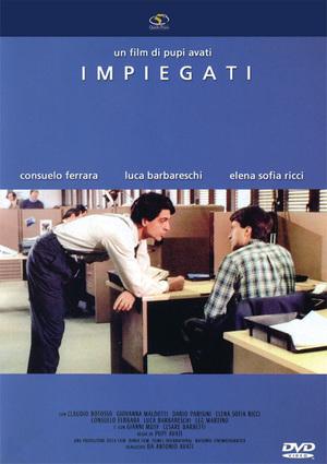 IMPIEGATI (DVD)