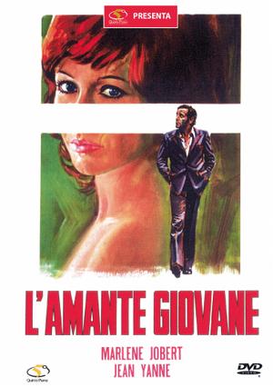 L'AMANTE GIOVANE (DVD)
