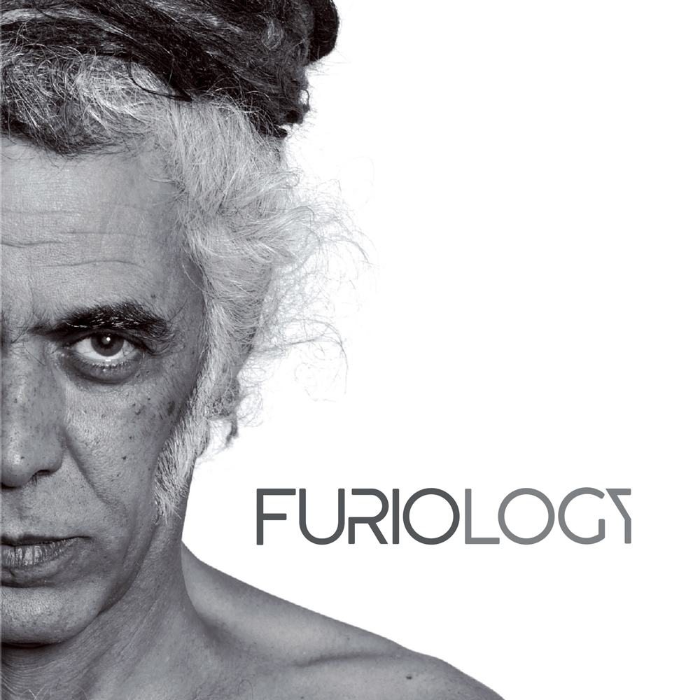 MARCO FURIO FORIERI - FURIOLOGY (CD)