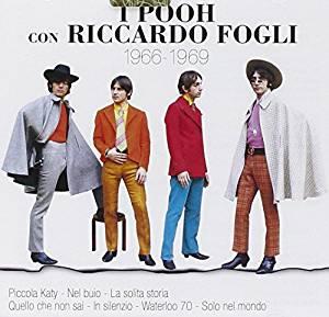 POOH (I) - I POOH CON RICCARDO FOGLI (CD)