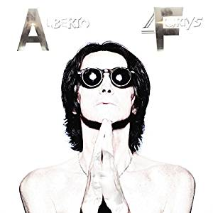 ALBERTO FORTIS - 40RTYS (CD)