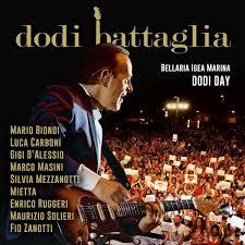DODI BATTAGLIA/MARIO BIONDI/LUCA CARBONI/GIGI D'ALESSIO,/MARCO M