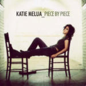 KATIE MELUA - PIECE BY PIECE (CD)