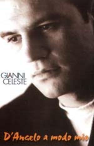 GIANNI CELESTE - D'ANGELO A MODO MIO (CD)