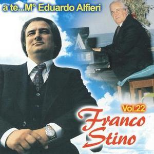 FRANCO STINO - A TE M EDUARDO ALFIERI (CD)