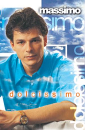 MASSIMO - DOLCISSIMO (CD)