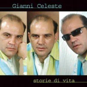 GIANNI CELESTE - STORIE DI VITA (CD)