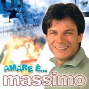 MASSIMO - AMARE E' (CD)