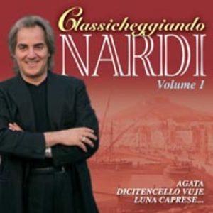 MAURO NARDI - CLASSICHEGGIANDO NARDI VOL.1 (CD)