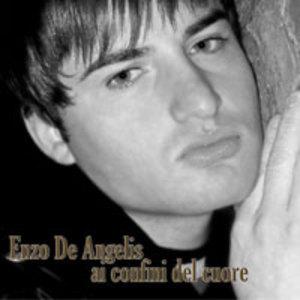 ENZO DE ANGELIS - AI CONFINI DEL CUORE (CD)