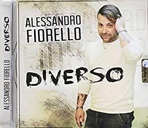 ALESSANDRO FIORELLO - DIVERSO (CD)