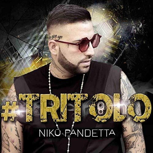 NIKO PANDETTA - TRITOLO (CD)
