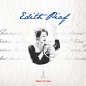 DOUCE FRANCE EDITH PIAF (CD)