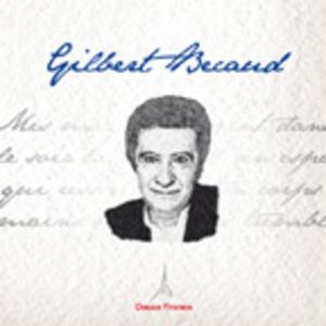 GILBERT BECAUD - DOUCE FRANCE (CD)