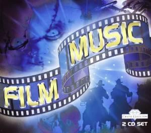 FILM MUSIC -2CD -ESENTE (CD)