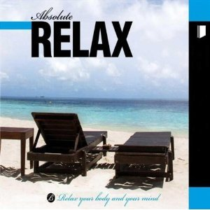SPECIAL BOX - ABSOLUTE RELAX -2CD+DVD IMMAGINI SUONI NATURA (CD)