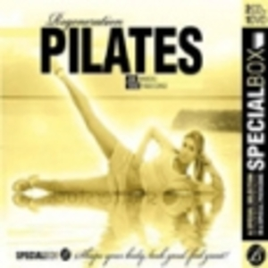 SPECIAL BOX - REGENERATION PILATES -2CD+DVD VIDEO CORSO (CD)