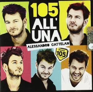 105 ALL'UNA ALESSANDRO CATTELAN -ESENTE (CD)