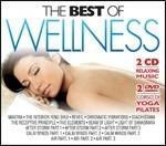THE BEST OF WELLNESS -2CD+2DVD (CD)