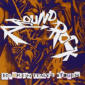 AROUND ROCK ROCK ON ITALY'S STAGES (CD)
