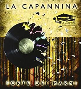 CAPANNINA (LA) - FORTE DEI MARMI (2 CD) (CD)