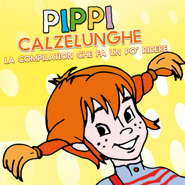 PIPPI CALZELUNGHE (CD)