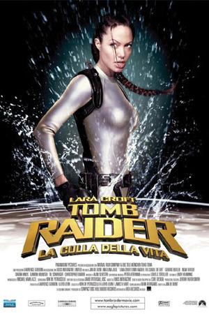 TOMB RAIDER LA CULLA DELLA VITA ED.SP. (DVD)
