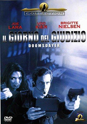 IL GIORNO DEL GIUDIZIO - DOOMSDAYER - EX NOLEGGIO (DVD)