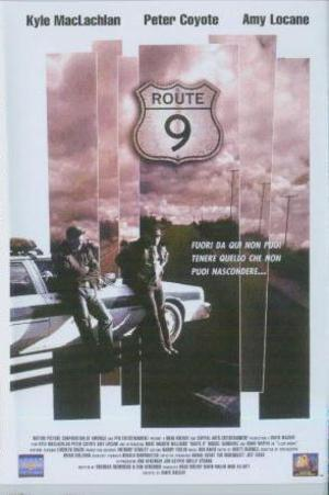 ROUTE 9 (DVD)