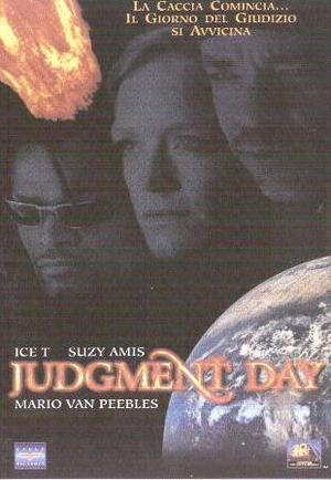 JUDGMENT DAY (DVD)