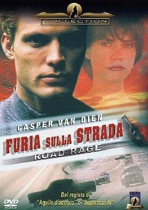 FURIA SULLA STRADA (DVD)