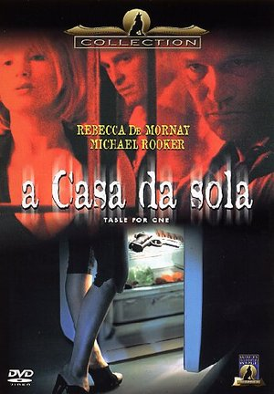 A CASA DA SOLA (DVD)