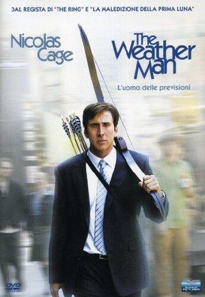 BIGLIETTO - THE WEATHERMAN DVD+ BIGLIETTO AUGURI