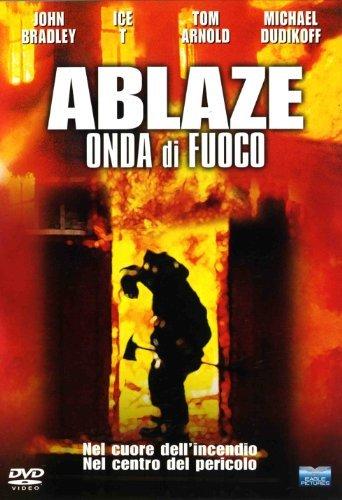 ABLAZE ONDA DI FUOCO - EX NOLEGGIO (DVD)