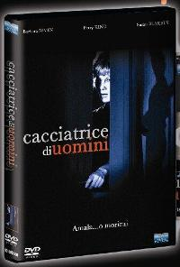 CACCIATRICE DI UOMINI - EX NOLEGGIO (DVD)