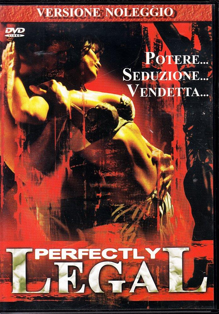 PERFECTLY LEGAL EDIZIONE ITALIANA - VERSIONE NOLEGGIO (DVD)