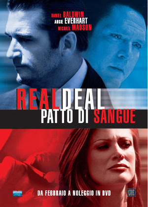 REAL DEAL - PATTO DI SANGUE (DVD)