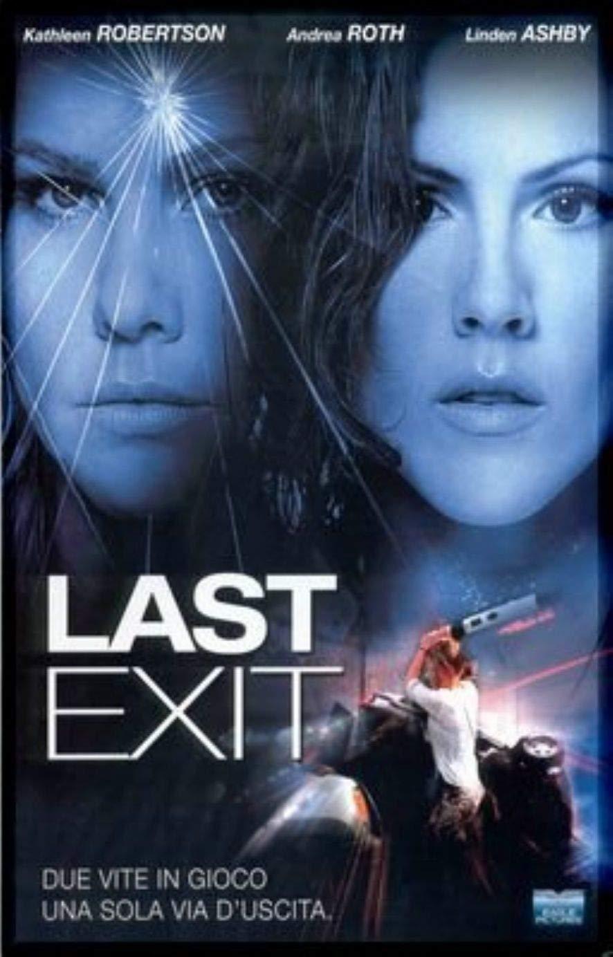 LAST EXIT - EX NOLEGGIO (DVD)