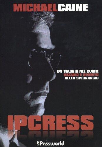 IPCRESS - EX NOLEGGIO (DVD)